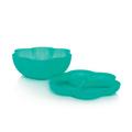 Tupperware Chip´N Dip Chips und Dips Schale