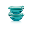 Tupperware Eleganzia-Set (4) kleine Dessertschalen