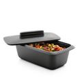 Tupperware UltraPro Kastenform 1,8 l Gerichte frisch aus dem Backofen