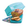 Tupperware Junge Welle Kastenkuchenbehälter Kastenkuchen