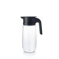 Tupperware TupperTime Kanne 1,7 l Elegante Kanne aromatisiertes Wasser oder stille Mischgetränke