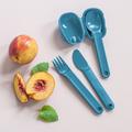 Tupperware Besteck & Go praktisches Besteck mit Etui zum Mitnehmen