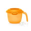 Tupperware Kleiner Reis-Meister kleiner Reiskocher für die Mikrowelle