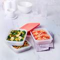 Tupperware Freeze´N Fresh  Gemüse einfrieren in den Gefrierbehältern