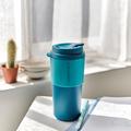 Tupperware Eco+ Kaffeebecher Kaffee oder Tee zum Mitnehmen