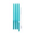 Tupperware Eco+ Straw (2) Nachhaltige Trinkhalme