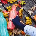 Tupperware EcoEasy Trinkflasche 1,0l Nachhaltige Flaschen für Getränke