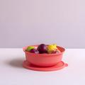 Tupperware Aloha 2,0 l Hübsche Schüssel für Obst