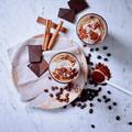 Tupperware Clear Collection Karaffe leckerer Kaffee aus Cold Brew