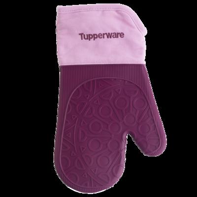 Tupperware Силиконовая варежка-прихватка