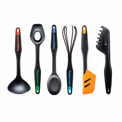 Tupperware Набор кухонных приборов «Диско»