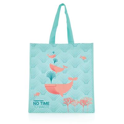 Tupperware Shopping Bag