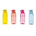 Tupperware Eco-Go-Set (8) Tolle Eco Flaschen mit Schraubverschluss