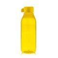 Tupperware Eco-Go-Set (8) gelbe eco Flasche