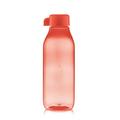 Tupperware Eco-Go-Set (8) orange eco Flasche