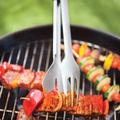 Tupperware Chef-Serie Grillzange Zange zum Grillen
