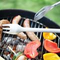 Tupperware Chef-Serie Grillzange Grillzange auch einzeln verwendbar