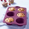 Tupperware Silikonform Tupcakes Silikonform für kleine Törtchen oder Muffins