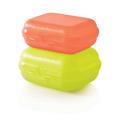 Tupperware Sandwichpost blau Nachhaltige Brotboxen im Set
