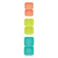 Tupperware Sandwichpost blau Nachhaltig und widerverwendbar