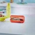 Tupperware Maxi-Twin Sandwichbox zum Mitnehmen