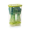 Tupperware Boîte VentilOfrais verticale 3,2 l