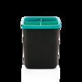 Tupperware Подставка для кухонных приборов  Ordnungshelfer: mit diesem Utensilienhalter ist immer alles griffbereit