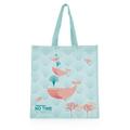 Tupperware Shopping Bag Nachhaltige Tragetasche mit Wal