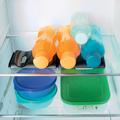 Tupperware Подставка для Эко-бутылок damit schaffst du Ordnung im Kühlschrank und Vorratsschrank