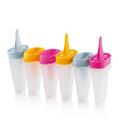 Tupperware Lollitups(R) kleine Behälter zum Herstellen von eis