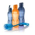 Tupperware Cepillo para Eco Botellas Cepillo para botellas ecologicas