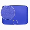 Tupperware Deckel für das Eis-Kristall 2,25 l deckel Eiskristall