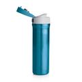 Tupperware Kubek Termiczny Plus 430ml   To Go Trinkbecher - für Heiß- oder Kaltgetränke