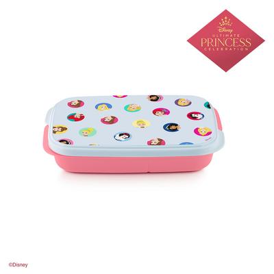 Tupperware Lunch box 675 ml princesses Disney
