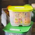 Tupperware Контейнер «Умный холодильник» (1,8 л) высокий Контейнер «Умный холодильник»
