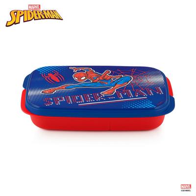 Tupperware Lunch box 675 ml Spider-Man