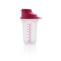 Tupperware Shaker Plus 350 ml fioletowy
