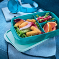 Tupperware Snack con Divisiones snack con divisiones tupperware