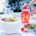 Tupperware Secador de Salada Secador de Salada Tupperware