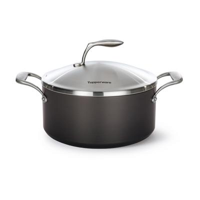 Tupperware Chef Series Cottage Cookware 4,9-l-Kasserolle