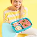 Tupperware Snack com Divisórias Snack com Divisorias