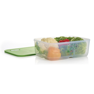 Tupperware Контейнер «Умный холодильник» (9,9 л)