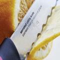 Tupperware D32 Universal Nóż uniwersalny ząbkowany