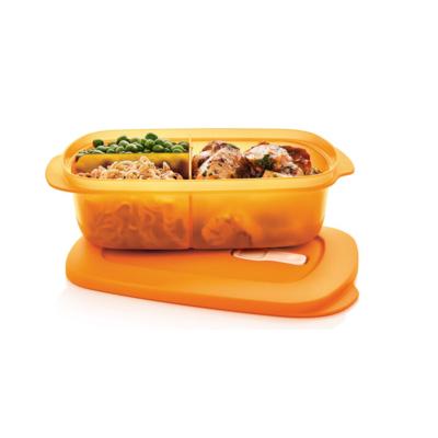 Tupperware CrystalWave lunch box 1 l