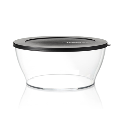 Tupperware Clear Collection 2,4 l