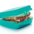 Tupperware Éco Boîte sandwich Éco Boîte sandwich tupperware