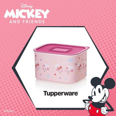 Tupperware Baseline Disney 1,3 L