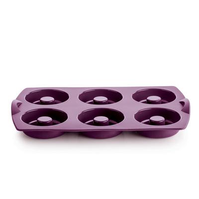 Tupperware Molde de Silicona Rosquillas