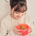 Tupperware MicroTup Suppentasse nicht nur für Suppenfans