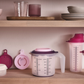 Tupperware Küchenperle perfekte Backhelfer